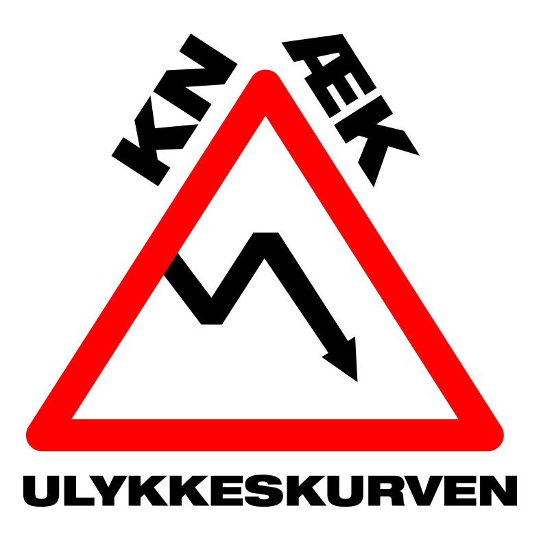 Logo_knaek_ulykkeskurven