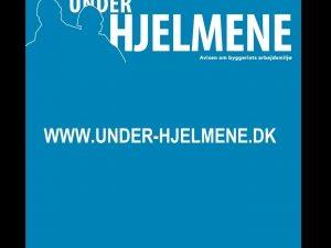 Under Hjelmene – PodCast/Radio